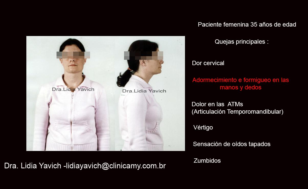 posición ortostática | Página de estudios e investigación de la ATM